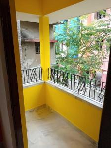 Balcony Image of PG 4272355 Purba Barisha in Purba Barisha