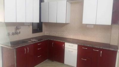 Gallery Cover Image of 1100 Sq.ft 2 BHK Independent Floor for buy in Mansarover Garden for 12800000