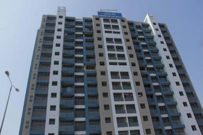 Gallery Cover Image of 750 Sq.ft 2 BHK Apartment for buy in Sri Garden Avenue K, Virar West for 4550000
