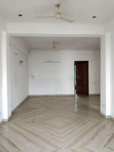 Gallery Cover Image of 1500 Sq.ft 3 BHK Independent House for rent in Sector 46 for 21000