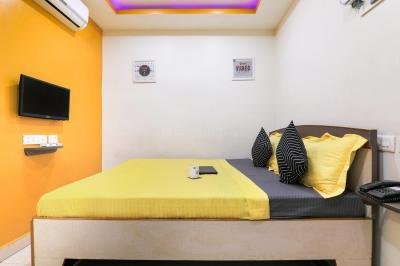Bedroom Image of Oyo Life Chn1270 Nandanam in CIT Nagar