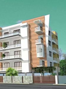 Gallery Cover Image of 1362 Sq.ft 3 BHK Apartment for buy in Subramanyapura for 7500000