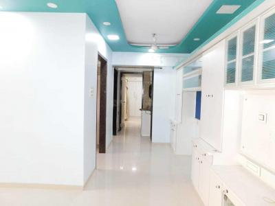 Gallery Cover Image of 1190 Sq.ft 2 BHK Apartment for buy in Neelkanth Heights, Ghansoli for 15000000