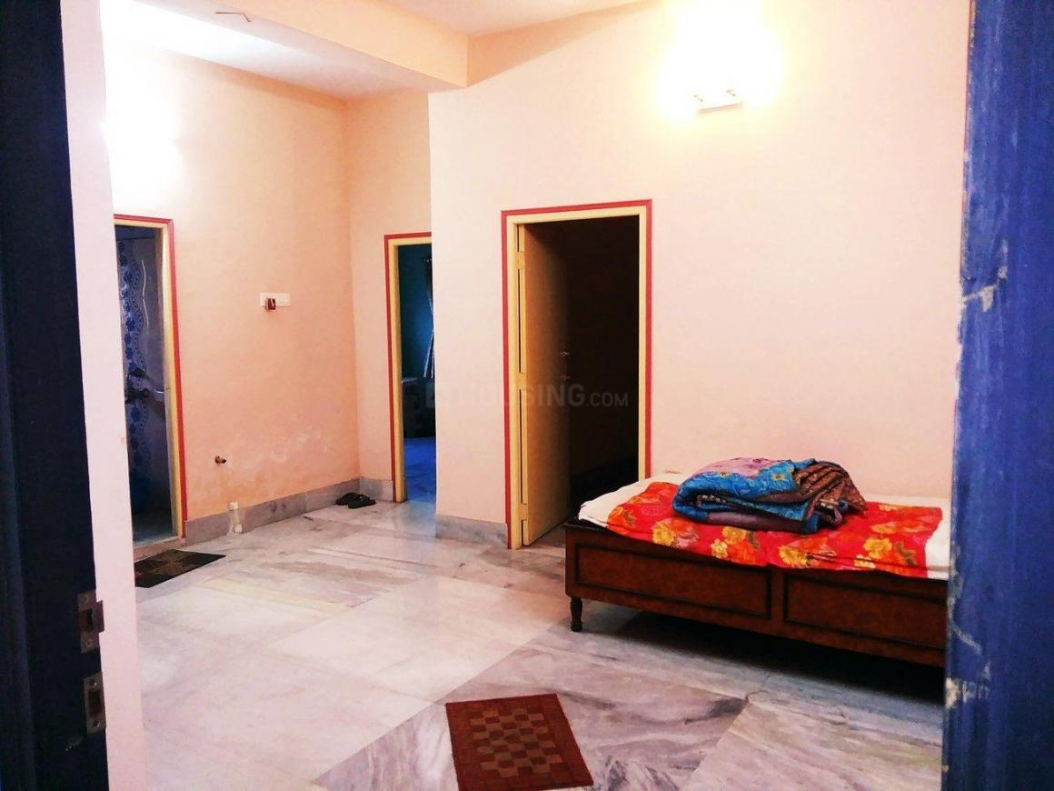 Living Room Image of 845 Sq.ft 2 BHK Apartment for rent in Andul for 6000
