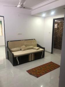 Gallery Cover Image of 500 Sq.ft 1 BHK Apartment for rent in Sector 23 Dwarka for 17000
