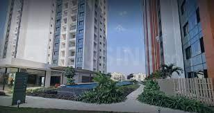 Gallery Cover Image of 1200 Sq.ft 2 BHK Apartment for buy in Duville Riverdale Heights, Kharadi for 8700000