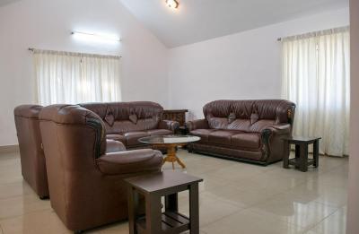 Living Room Image of PG 4643766 Hebbal in Hebbal