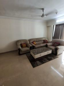 Gallery Cover Image of 1500 Sq.ft 3 BHK Apartment for rent in Supreme Lake Primrose, Powai for 67000