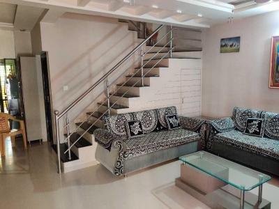 Gallery Cover Image of 1755 Sq.ft 4 BHK Villa for buy in Motera for 25000000