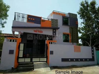 Gallery Cover Image of 850 Sq.ft 3 BHK Independent House for buy in Ambattur for 4985000