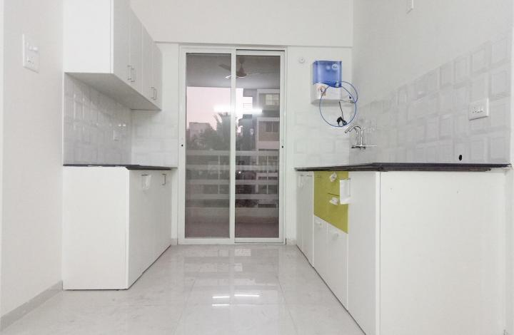 Kitchen Image of 1285 Sq.ft 2 BHK Apartment for rent in Marathahalli for 29000