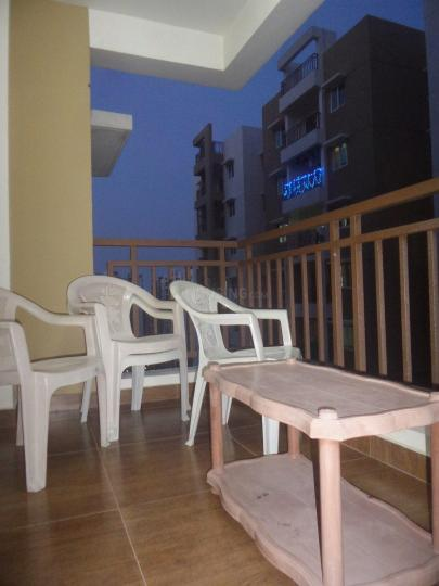 Living Room Image of 1610 Sq.ft 3 BHK Apartment for rent in Ramachandra Puram for 26000