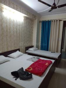 Bedroom Image of Deepa PG in DLF Phase 1