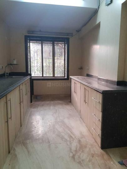 Kitchen Image of 1700 Sq.ft 3 BHK Apartment for rent in Bandra West for 125000