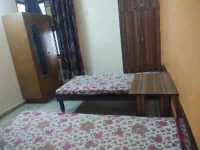 Gallery Cover Image of 300 Sq.ft 1 RK Independent Floor for rent in Sector 71 for 10000