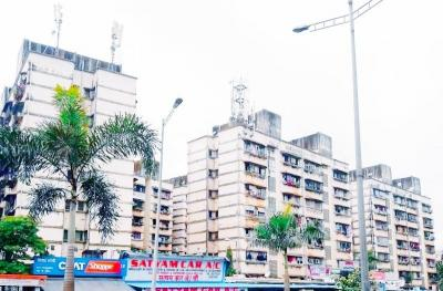 Gallery Cover Image of 250 Sq.ft 1 RK Apartment for buy in Jogeshwari East for 4000000