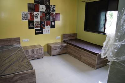 Bedroom Image of Agrawal PG in Viman Nagar