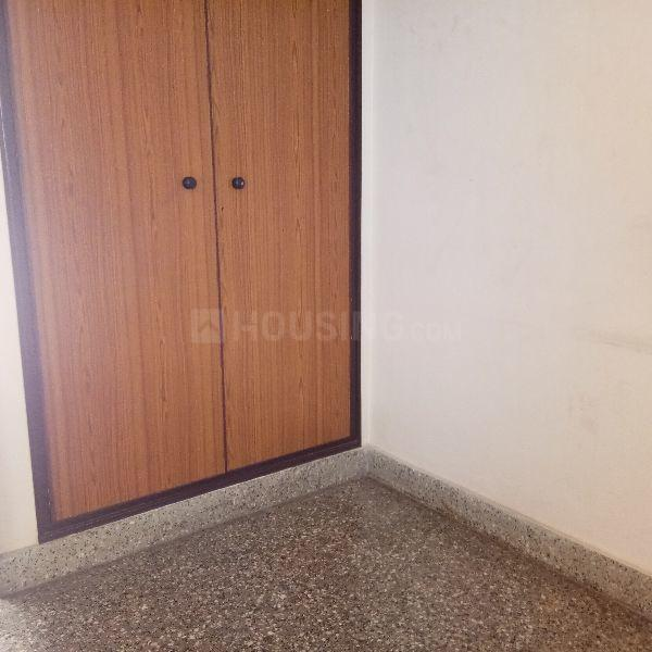 Bedroom Image of 500 Sq.ft 1 BHK Independent House for rent in Ulsoor for 12000