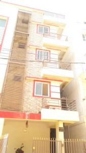 Gallery Cover Image of 1500 Sq.ft 9 BHK Independent House for buy in Nagondanahalli for 16500000