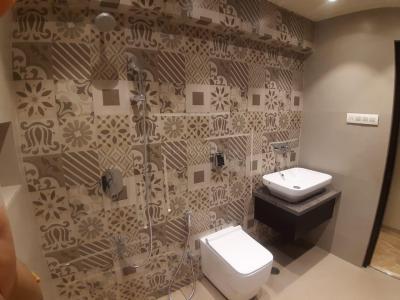 Bathroom Image of 2bhk Fully Furnished Flat Its In Andheri East Poonam Ngr Opp:mahakali Caves Road And Jvlr Oberoi International School Andheri East Mumbai 400093 in Andheri East