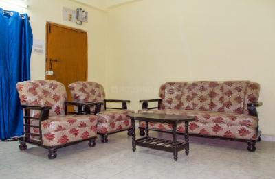 Gallery Cover Image of 1400 Sq.ft 2 BHK Apartment for rent in Jubilee Hills for 14800