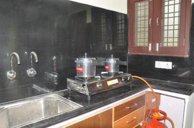 Kitchen Image of 402 Navaneeth in SriNagar Colony