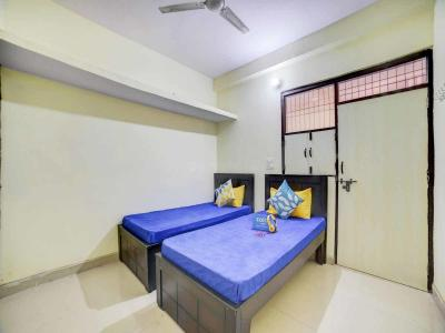 Bedroom Image of Zolo Zentrum in Nungambakkam