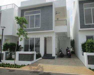 Gallery Cover Image of 1650 Sq.ft 3 BHK Independent House for rent in Semmancheri for 20000