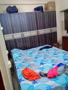 पीजी 4271985 भोवनिपोरे इन भोवनिपोरे के बेडरूम की तस्वीर