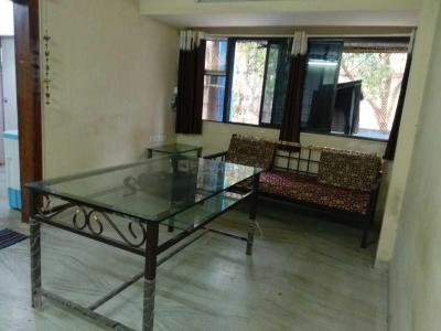 Gallery Cover Image of 890 Sq.ft 2 BHK Apartment for rent in Andheri East for 6000