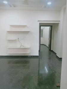 Gallery Cover Image of 800 Sq.ft 1 BHK Apartment for rent in Cyber view residency, Hitech City for 12000