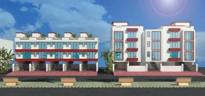 Gallery Cover Image of 2000 Sq.ft 3 BHK Independent House for rent in Doshi Row Houses, Kharghar for 33000