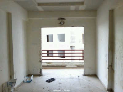 Gallery Cover Image of 860 Sq.ft 2 BHK Apartment for buy in Niranjanpur for 2310000
