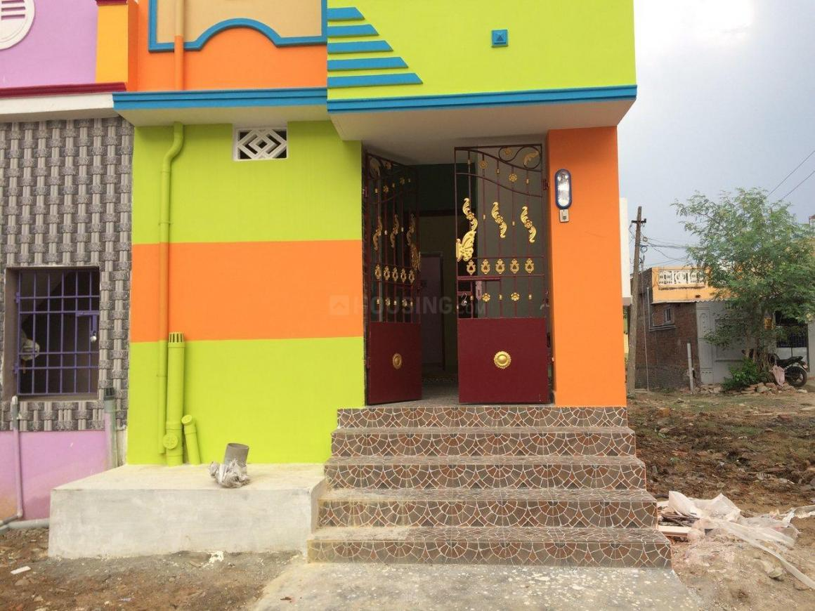 Building Image of 300 Sq.ft 1 BHK Villa for rent in Elandanur for 4500