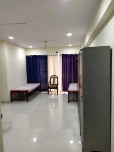 Bedroom Image of PG 4271483 Goregaon East in Goregaon East