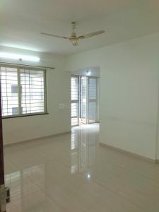 Gallery Cover Image of 1410 Sq.ft 3 BHK Apartment for rent in Wakad for 23000