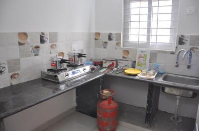 Kitchen Image of PG 4642700 Kondapur in Kondapur
