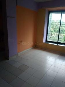 Gallery Cover Image of 528 Sq.ft 1 BHK Apartment for rent in Cidco FAM CHS, Kopar Khairane for 18000