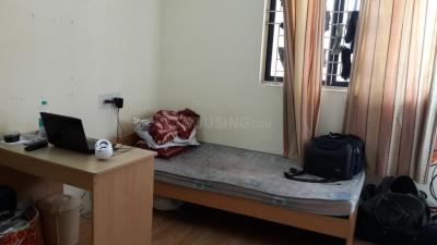 Bedroom Image of City Central PG in Shivaji Nagar