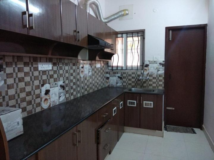 Kitchen Image of 4231 Sq.ft 5 BHK Independent House for rent in Neelankarai for 150000