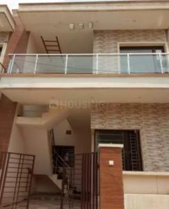 Gallery Cover Image of 1100 Sq.ft 2 BHK Independent House for rent in Kharar for 10000