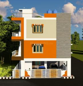 Gallery Cover Image of 2200 Sq.ft 3 BHK Independent House for buy in J P Nagar 8th Phase for 12500000