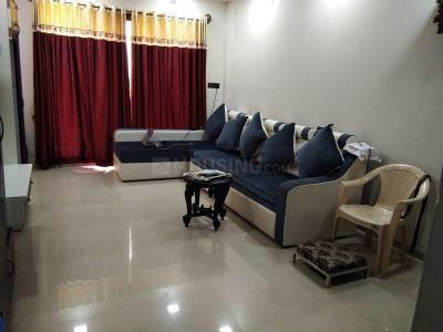 Gallery Cover Image of 1285 Sq.ft 2 BHK Apartment for buy in Metro Tulsi Sagar, Nerul for 22000000