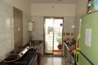 Kitchen Image of PG 4039231 Andheri West in Andheri West