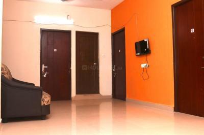 Living Room Image of Urban Nest PG in Thoraipakkam