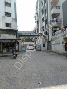 Gallery Cover Image of 540 Sq.ft 1 BHK Apartment for buy in Kosad Gam for 1500000