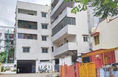 Gallery Cover Image of 1280 Sq.ft 3 BHK Independent House for rent in Bommanahalli for 26000