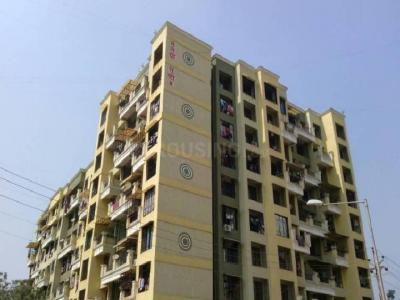 Gallery Cover Image of 1200 Sq.ft 2 BHK Apartment for buy in Mangeshi Mangeshi Shrushti II, Kalyan West for 7500000