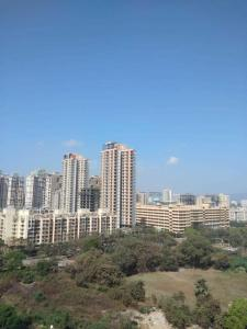 Gallery Cover Image of 1079 Sq.ft 2 BHK Apartment for rent in Thane West for 24000