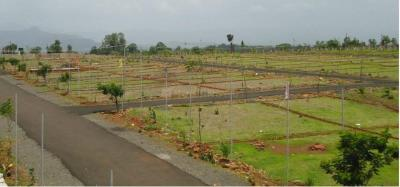 Gallery Cover Image of 900 Sq.ft Residential Plot for buy in Jewar for 1200000